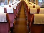 JR西日本 681系 特急「はくたか」のグリーン席・その3