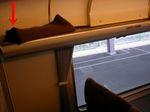 JR西日本 681系 特急「はくたか」のグリーン席・その8