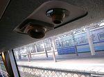 JR西日本 681系 特急「はくたか」のグリーン席・その9